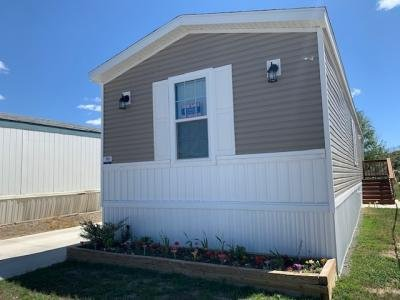 Mobile Home at 111 N Forest Drive #u50 Casper, WY 82609