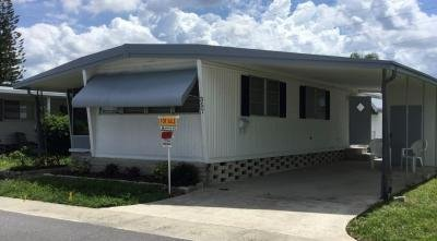 Mobile Home at 2550 State Rd. 580 #0357 Clearwater, FL 33761