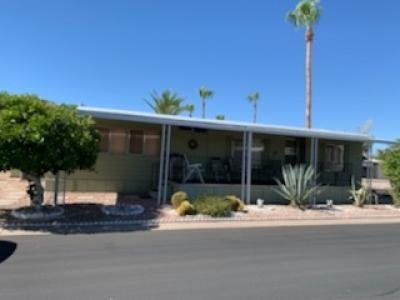 Mobile Home at 9333 E. University Drive #67 Mesa, AZ 85207