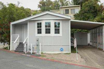 Mobile Home at 32802Valle Rd. Sp # 97 San Juan Capistrano, CA 92675
