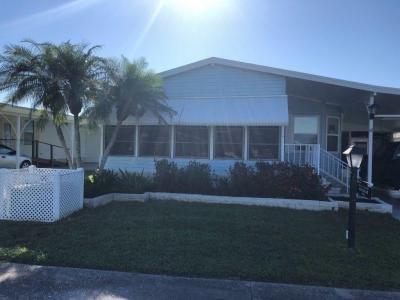 Mobile Home at 15822 Shoreline Blvd #215 North Fort Myers, FL 33917