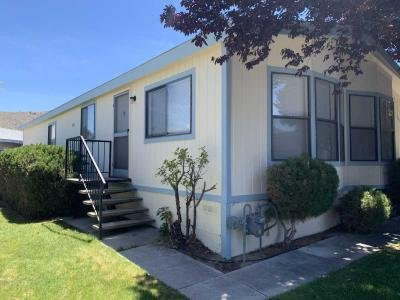 Mobile Home at 2207 Loire Carson City, NV 89701