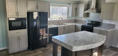 Mobile Home at 110 Nesting Loop Saint Cloud, FL 34769
