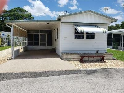 Mobile Home at 2310 17Th St Ct W Bradenton, FL 34205