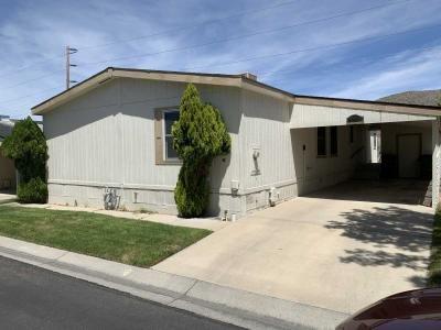 Mobile Home at 2107 Bourgogne Carson City, NV 89701