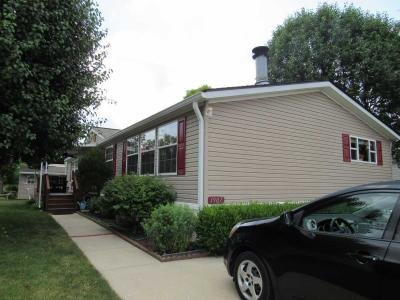 Mobile Home at 1907 Josha Street Indianapolis, IN 46234