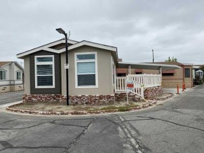 Mobile Home at 12737 E. Rosecrans 42 Norwalk, CA 90650
