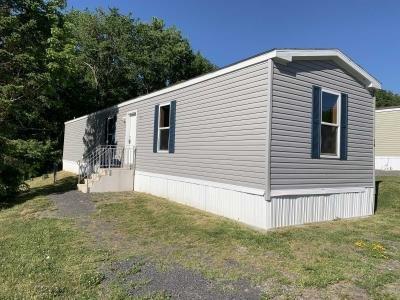 Mobile Home at 10601 Hulser Rd Lot 14 Utica, NY 13502
