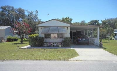 Mobile Home at 439 Carnation Drive Fruitland Park, FL 34731