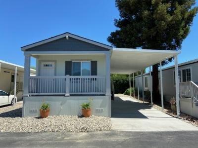 Mobile Home at 155 Tiki Lane Pittsburg, CA 94565