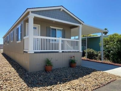Mobile Home at 28 Surf Drive Pittsburg, CA 94565