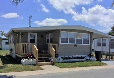 Mobile Home at 2550 State Rd 580 #0223 Clearwater, FL 33761