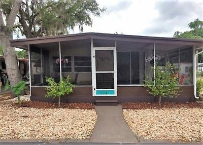 Mobile Home at 124 Hickory Drive Tavares, FL 32778