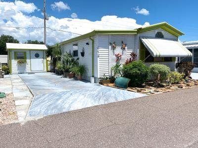 Mobile Home at 11911 66Th Street, Lot 612 Largo, FL 33773