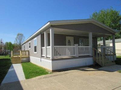 Mobile Home at 8713 Wallstreet Drive Indianapolis, IN 46234