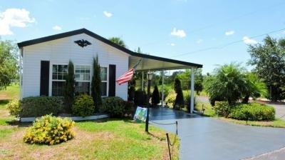 Mobile Home at 5130 Abc Road, Lot 11 Lake Wales, FL 33859