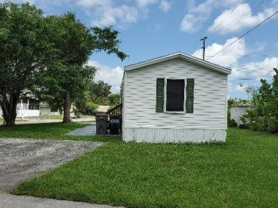 Mobile Home at 4925 23Rd Street N. West Palm Beach, FL 33417