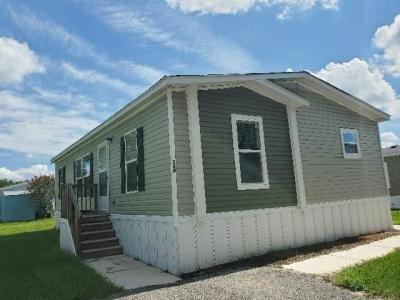 Mobile Home at 1234 Reynolds Road, #260 Lakeland, FL 33801