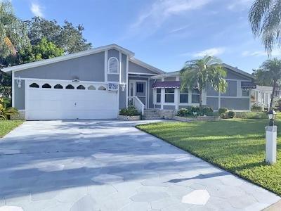 Mobile Home at 5401 Via Estrella North Fort Myers, FL 33903