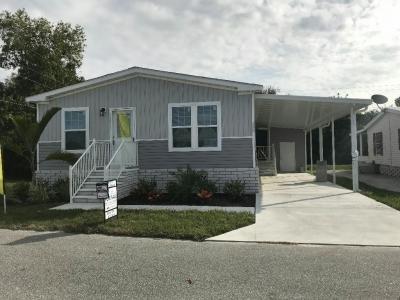 Mobile Home at 17100 Tamiami Trail #280 Punta Gorda, FL 33955