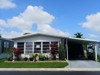 Mobile Home at 9925 Ulmerton Rd #367 Largo, FL 33771
