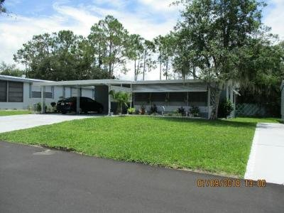 Mobile Home at 740 Taffy Ln. Leesburg, FL 34748