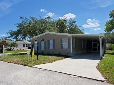 Mobile Home at 164 Ridgemont Lane Davenport, FL 33897