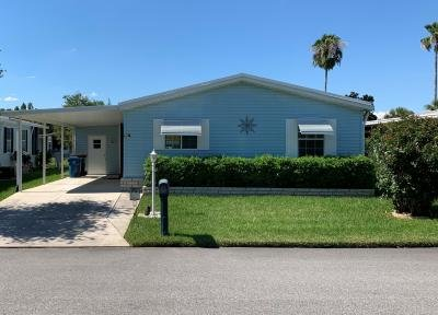 Mobile Home at 3000 Us Hwy 17/92 W, Lot #295 Haines City, FL 33844