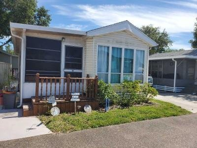 Mobile Home at 11911 66Th Street N Largo, FL 33771