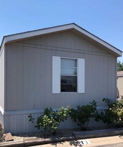 Mobile Home at 7401 San Pedro Drive Ne #13 Albuquerque, NM 87109