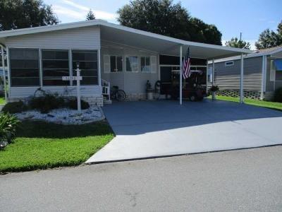 Mobile Home at 33240 Sand Dune Lane Leesburg, FL 34788