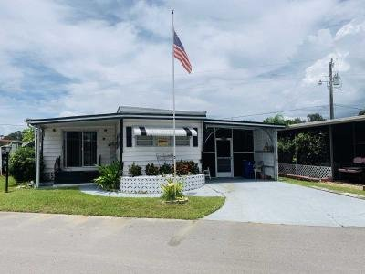 Mobile Home at 47 Channel Lane Fort Myers, FL 33905
