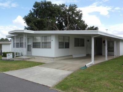 Mobile Home at 4B Live Oak Dr Eustis, FL 32726