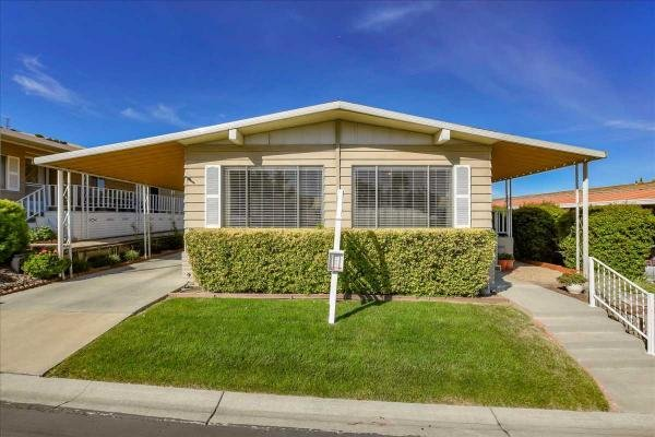 1978 Silvercrest Mobile Home For Rent