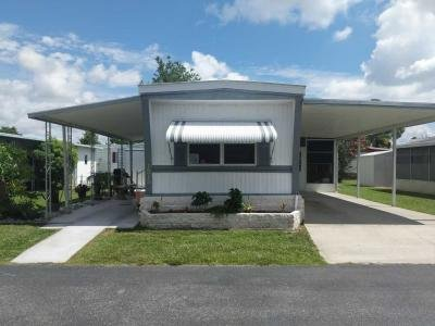 Mobile Home at 1513 Colt Lane Lakeland, FL 33815