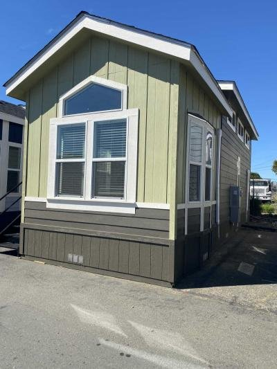 Mobile Home at 2425 Church Lane Space 16 San Pablo, CA 94806