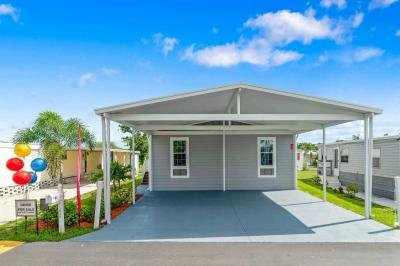 Mobile Home at 1332 Autumn Dr Tampa, FL 33613