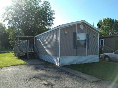 Mobile Home at 31 N Elm St #31 Lewiston, MN 55952