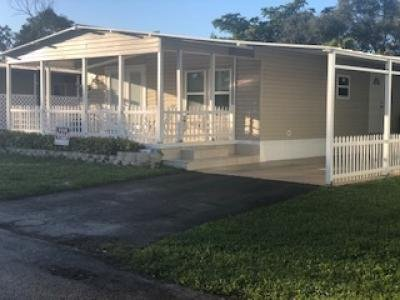 Mobile Home at 10550 West State Road 84 Davie, FL 33324