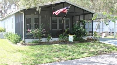 Mobile Home at 3807 Oakhurst Lane Zephyrhills, FL 33541