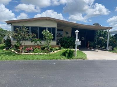 Mobile Home at 254 Glenwood Lane Naples, FL 34112