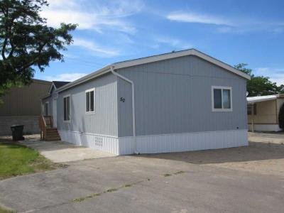 Mobile Home at 100 NW 16th Street #50 Fruitland, ID 83619