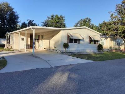Mobile Home at 10722 Hayden Avenue Trinity, FL 34655