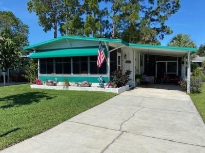 Mobile Home at 7 Downing Dr Port Orange, FL 32129