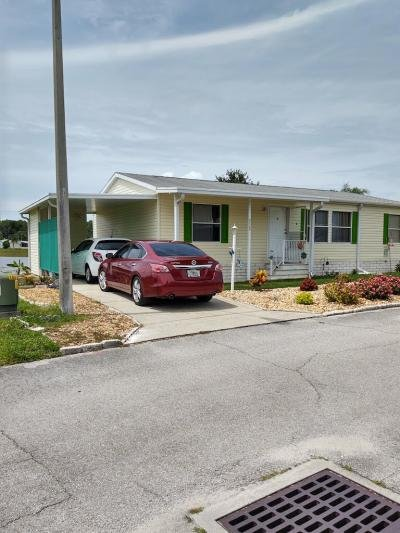 Mobile Home at 25725 Alicia Drive Leesburg, FL 34748