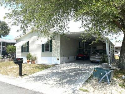 Mobile Home at 15108 Johansson Ave Hudson, FL 34667