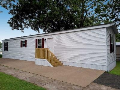 Mobile Home at 1962 Stark Ave Lot 198 Kansas City, MO 64126