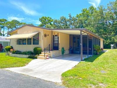 Mobile Home at 8963 W. Forest View Drive Homosassa, FL 34448