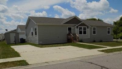 Mobile Home at 23106 Linden Dr Chelsea, MI 48118