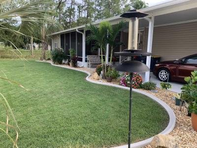 Mobile Home at 57 Long Needle Ct Bunnell, FL 32110